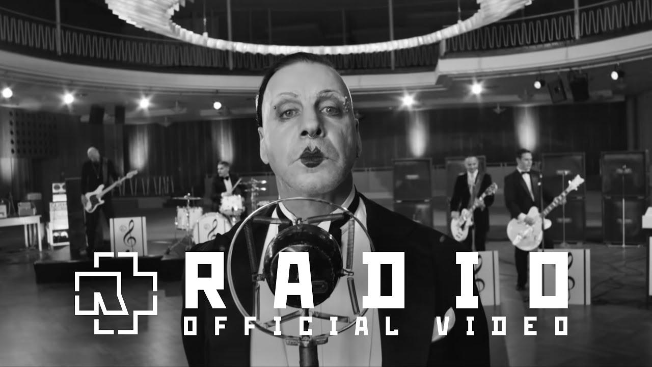 Rammstein – Radio