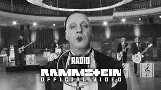 RAMMSTEIN, Rammstein - Radio (Official Video)