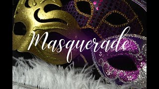 Making Your Masquerade Quince Theme Come To Life!!