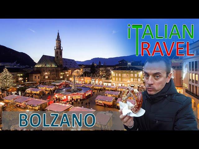 İtalyan'de Bolzano Video Telaffuz