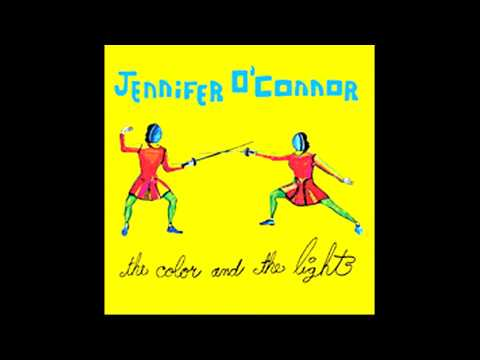 Driving Through (Song) by Jennifer O'Connor