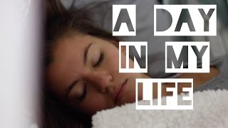 A DAY IN MY AU PAIR LIFE | au pair vlog #44