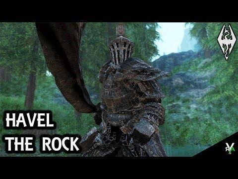 ORNSTEIN THE DRAGONSLAYER: Armor Mod!!- Xbox Modded Skyrim