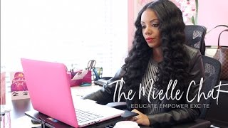 Episode 1: Top 5 Healthy Hair Tips | The Mielle Chat