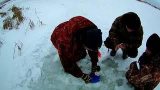 Форум рыбалка на озере неро