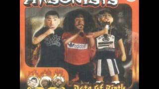 Arsonists   What you want
