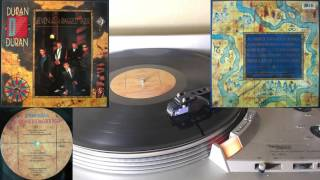 Mace Plays Vinyl - Duran Duran - Seven and the Ragged Tiger - Full Album