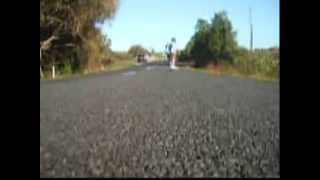 preview picture of video 'Longboarding Movie'