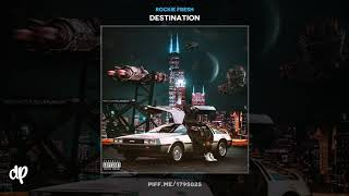 Rockie Fresh   Must Be Ft Chris Brown [Destination]