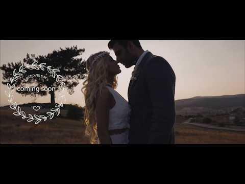 Sapanca'da Bir Düğün Hikayesi Gamze + Ulaş Wedding Teaser