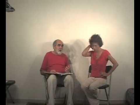 svetlana ben 6: psychological gestures, part 3. in hebrew