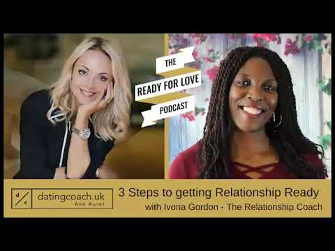 3 step to get 'Relationship Ready'