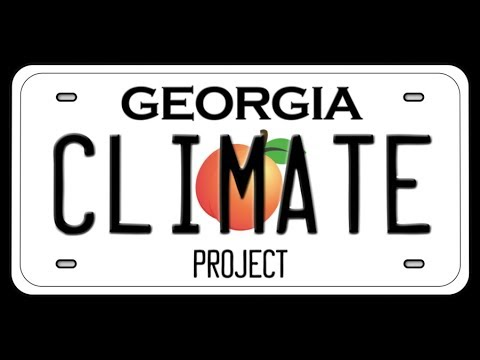 The Georgia Climate Project