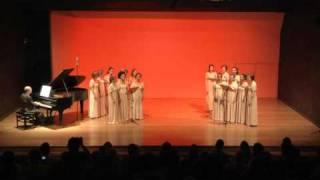 Olha Maria - Coro Madrigale (2010)