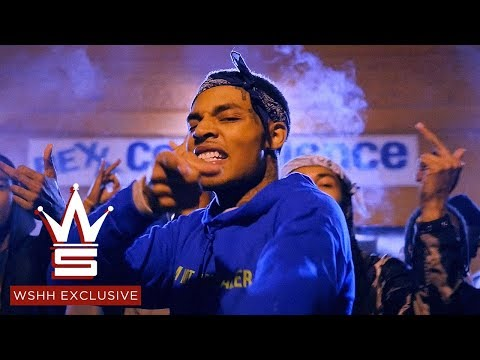 """Download Bandhunta Izzy """"Gummo Freestyle"""" (6IX9INE Remix) (WSHH Exclusive - Official Music Video) HD Mp4 3GP Video and MP3"""