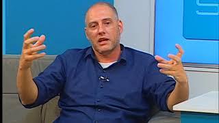 Show Magazine TV - Entrevista - Christian Zimmermann - Engenheiro de patentes