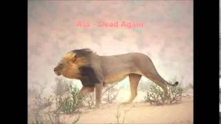 Asa - Dead Again (accoustic version)