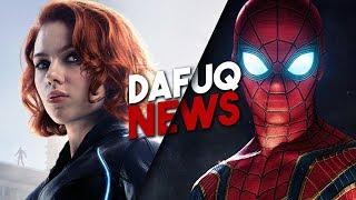 Czy ten film ma szansę pobić ENDGAME!? Kim będzie nowy Thanos?