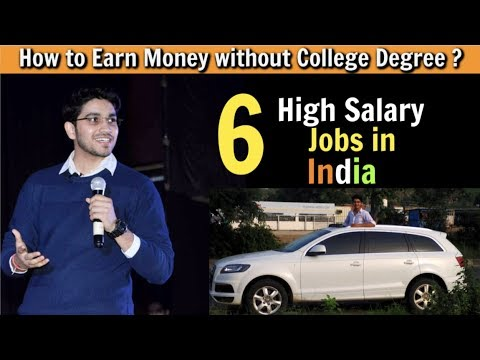 mp4 College Jobs Salary, download College Jobs Salary video klip College Jobs Salary