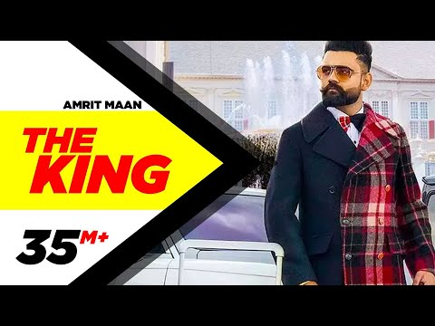 Amrit Mann The King mp3 download