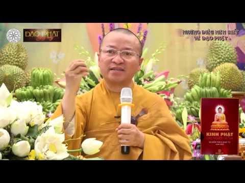 Những điều nên biết về đạo Phật (27/05/2015)