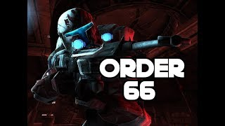 Star Wars Republic Commando   Order 66 Mod   Part 1