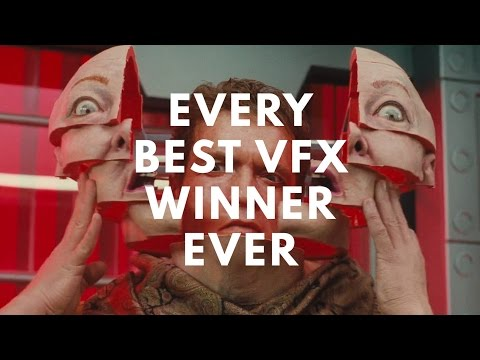 hqdefault - Cada película que ha ganado un Oscar a los mejores efectos especiales