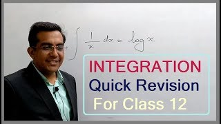 ❖INTEGRATION All Formulas Quick Revision For Class 12th Maths with Tricks and Basics NCERT SOLUTIONS - Download this Video in MP3, M4A, WEBM, MP4, 3GP