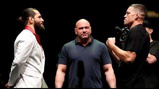 Film do artykułu: UFC 244. Nate Diaz czy...