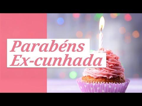 Mensagens De Aniversário Para Ex Cunhada Mensagens De Aniversário