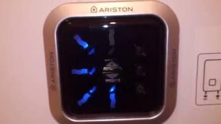 Сломался водонагреватель Ariston, чиним сами.