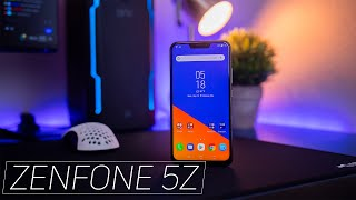 Asus Zenfone 5z ZS620KL Review: A True OnePlus 6 Competitor?