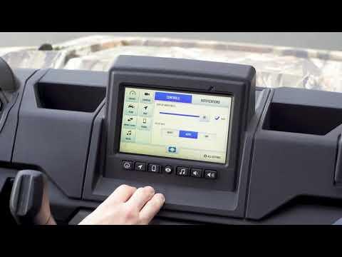 2019 Polaris Ranger Crew XP 1000 EPS Premium Factory Choice in Cedar City, Utah - Video 1