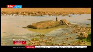 Faragha ya Uvamizi katika Kaunti ya Laikipia
