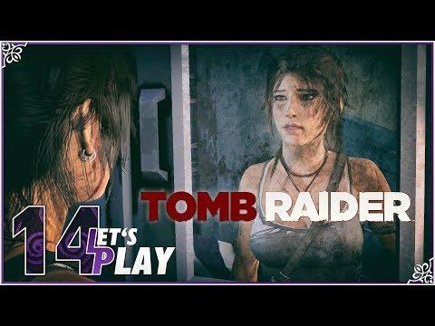Tomb Raider [#14] Nová vyfikundace