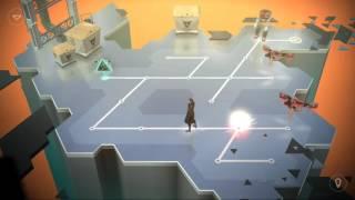 Deus Ex Go Level 47
