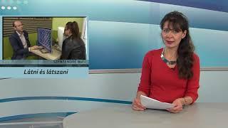 Szentendre Ma / TV Szentendre / 2020.11.03.