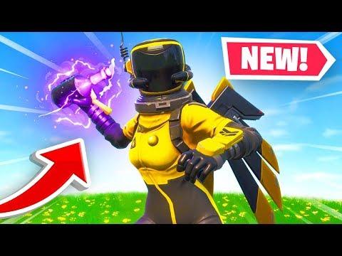 *NEW* Storm Flip in Fortnite! (VERY Epic)