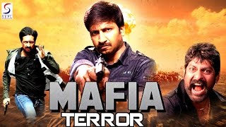 Mafia Terror ᴴᴰ - South Indian Super Dubbed Action Film - Latest HD Movie 2017