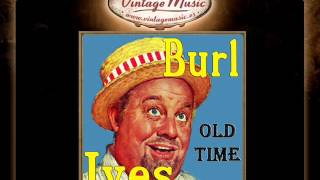 Burl Ives   That Little Boy of Mine