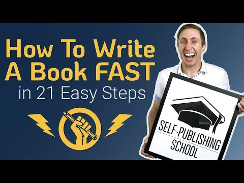 , title : 'How To Write A Book for Beginners: 21 Simple Steps To Published Author