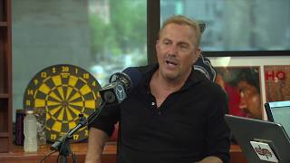 Kevin Costner On His Career, Athlete Movie Roles & More w/Dan Patrick | Full Interview | 6/19/18 - dooclip.me
