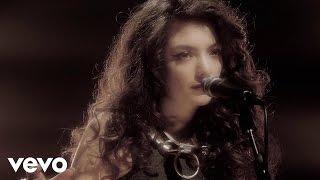 Lorde - Royals - Stripped (VEVO LIFT)