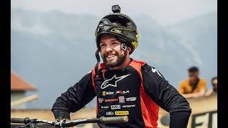 72 Hours at Red Bull Joyride | Peaking: Nicholi Ro...