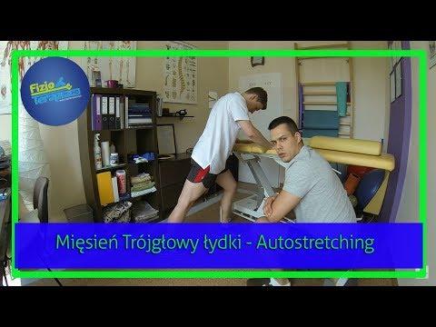 Zapalenie mięśni mięśnie nóg objawy i leczenie Seryjne