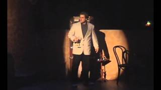 """""""She's My Girl"""" from Tomfoolery by Tom Lehrer (2010) -- Cody Heuer"""