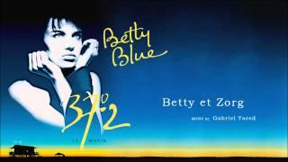 Betty Blue – Betty et Zorg – 1986