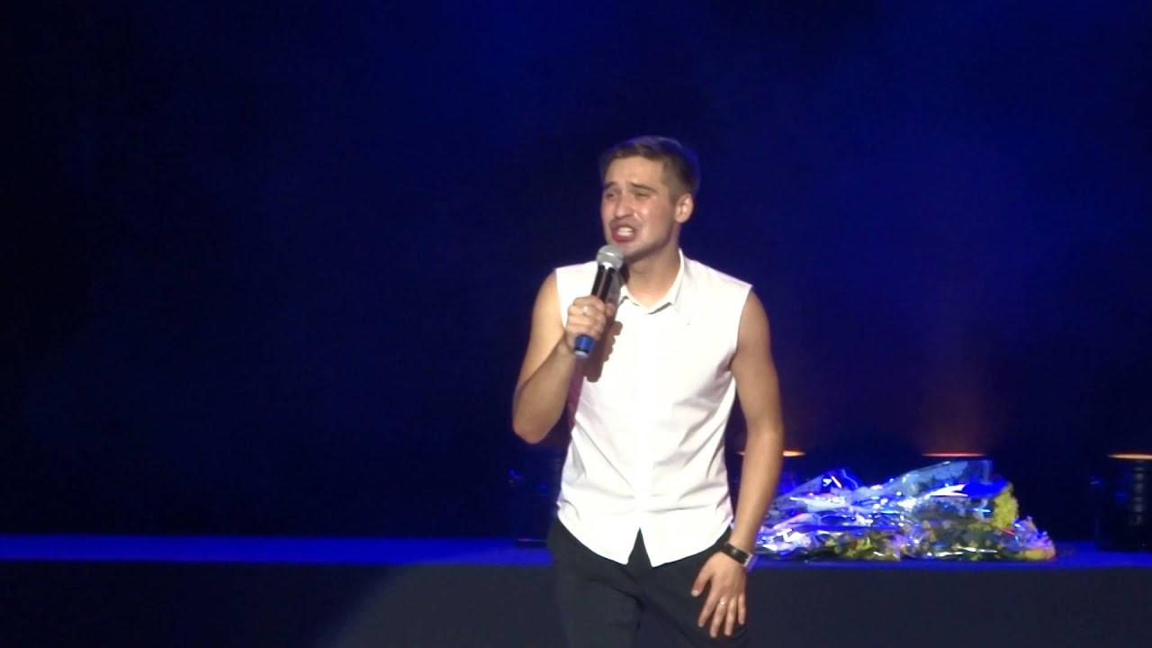 Андрей Думилин — Качча тух [03.11.2015]