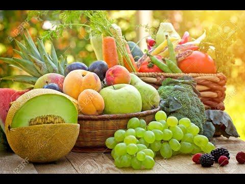 Video: Buscan que los salteños incorporen a su dieta más frutas y verduras