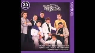 Los Yonics - Obligado Por Amor